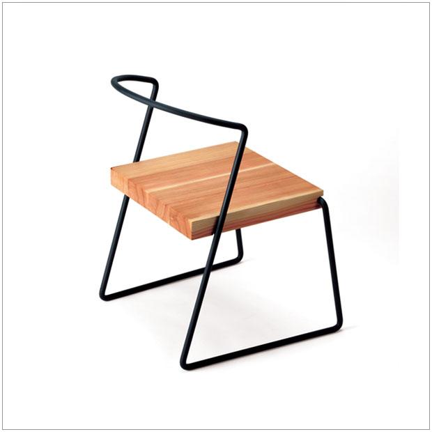 Rakuten Global Market: -Tetsubo Chair Designer