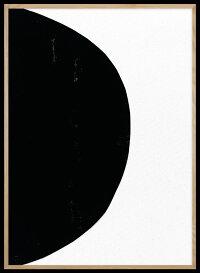 【送料無料】【今すぐ使える★クーポン発行中】【ATELIERCPH】アトリエシーピーエイチデンマークコペンハーゲンAbstractconstructionTheposterclubモダンシンプルカフェモノクロポスターアートプリント40x30cmおしゃれインテリア北欧