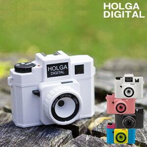 ホルガ デジタル Holga DIGITAL デジタルカメラ デジカメ トイカメラ 【送料無料…