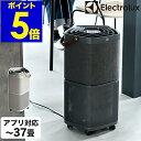 エレクトロラックス 空気清浄機 空気清浄器【選べる特典付き】