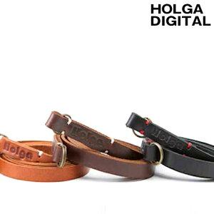 ホルガ デジタル Holga DIGITAL カメラ ストラップ 革 おしゃれ 【送料無料】 …