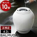 【即納】気化式加湿器 バルミューダ 加湿器 レイン 気化式