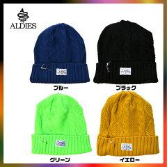 【レビューを書いて100円OFF】ALDIES(アールディーズ)Darling Knit Cap ダーリングニットキ...