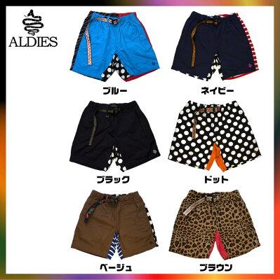 【レビューを書いて5%OFF】ALDIES(アールディーズ)Climbing Short Pants クライミングショ...