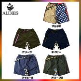 ALDIES アールディーズ Climbing Short Pants クライミング ショートパンツ ショーツ