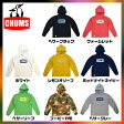 CHUMS チャムス パーカー ロゴ Logo Pull Over Parka プルオーバー