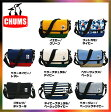 CHUMS チャムス Small Camera Shoulder スモールカメラショルダー カメラバッグ