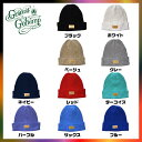 GOHEMP ゴーヘンプ GOWEST ゴーウエスト COTTON LINEN WATCH CAP コットンリネンワッチキャップ 帽子