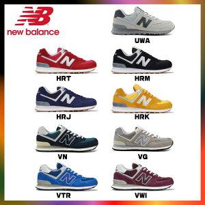 NewBalanceニューバランスML574WL574シューズ