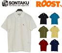 SONTAKU ソンタク ポロシャツ 柴犬ポロシャツ 881HD99075 ポロ 日本製 忖度