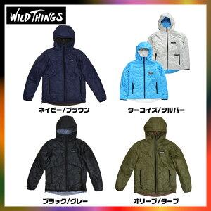 WILDTHINGS ワイルドシングス ジャケット