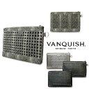 【送料無料】バッグ メンズ ヴァンキッシュ VANQUISH クラッチ...