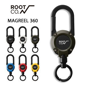 【ROOT CO.】 GRAVITY MAGREEL...