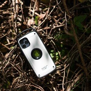 【iPhone12/iPhone12Pro専用】ROOTCO.GRAVITYShockResistCasePro.