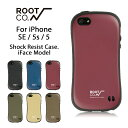 【ROOT CO.】iPhone SE 5s 5 ケース GRAVITY Shock Resist Case. iFace Model【 iPhone SE ケース アイフォンSE アイフォン5s スマホケース アイフェイス 耐衝撃 】