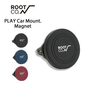 【ROOTCO.】PLAYCarMount.Magnet