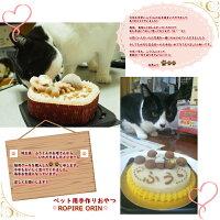 無添加素材☆◆ほねほねフィッシュのハートケーキ【まぐろ】◆猫用ケーキ,犬用ケーキ,ペット用ケーキ