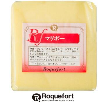マリボー チーズ 約500gカット 不定貫 【1kgあたり税抜1,500円】 | イタリア・ハードチーズ・チーズ専門店・業務用・のびるチーズ