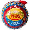 エダム チーズ ハード 赤玉 約1.6kg 不定貫 【1kgあたり税抜2,100円】|オランダ産 フ