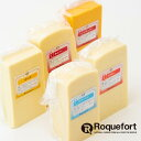 【送料無料】【総重量5kg以上】世界の5種類のナチュラルチーズが入った詰め合わせ 業務用チーズセット|ゴーダ サムソー マリボー ステッペン レッドチェダー ナチュラルチーズ 業務用 チーズ専門店 1