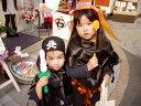 ロリアン洋菓子店で買える「ニックネーム・・かぼちゃは食べるのが好きさまキュートな魔女っ子&海賊賞!」の画像です。価格は1円になります。