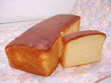 洋酒ほんのりブランデーケーキ