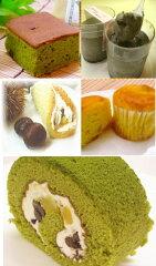 お試しセット【送料無料】日本茶を楽しみながら食べたい和の心のお菓子たち【梅】