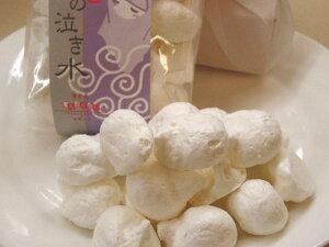 尼の泣き水(さっくりメレンゲ菓子)