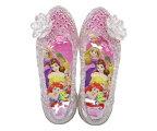 ディズニ−プリンセスDisneyzoneガラスの靴シンデレラアリエルベル白雪姫オーロラ姫ラプンツェルサンダルキッズスニーカーキッズシューズ子供靴ディズニーサンダル7131