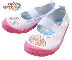 スタートゥインクルプリキュアプリキュアプリキュア靴上履き子供靴バレーシューズキッズシューズ新入学新学期女の子7506