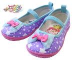 スタートゥインクルプリキュアプリキュア上履きプリキュア靴子供靴バレーシューズキッズシューズ新入学新学期女の子7516