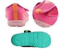 【サマーセール】【ニューバランス】アクアシューズ靴スリッポンキッズスニーカー子供靴ニューバランスka207*メール便不可*