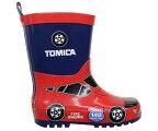 【トミカ】【TOMICA】【トミカ靴】レインブーツ長靴レインシューズ【プラレール靴】キッズ15〜19cmまであり10627ディズニーグッズ*メール便不可*