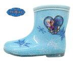 アナと雪の女王レインブーツ長靴ディズニーレインシューズアナエルサアナ雪ディズニー靴Disneyzoneキッズ16〜19cm下駄箱サイズディズニープリンセス740174027403
