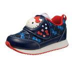 サンリオP071ハローキティキッズスニーカー子供靴アサヒ女の子キッズシューズASAHI新入学新学期kc66511