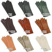 LEPREイタリア製レザーグローブ革手袋カシミヤライナー豊富な6サイズ20カラー少し長めのプレーンタイプ全長24cmレディース5.5サイズから8サイズギフト対応クリスマス楽天ランキング常連1120cレプレ12000