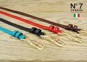 [SALE]ベルト/イタリア製レディースゴールドシェイプバックルベルトN゜7 ナンバーセブンS21【ファッション】【バックル】【革小物】【belt】【ブランド】【通販】【ランキング】12000