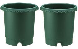 リッチェルバラ鉢グリーン