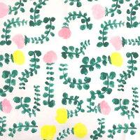 【KAYOAOYAMA】gardenデザイナーズカットクロス【1枚単位販売】
