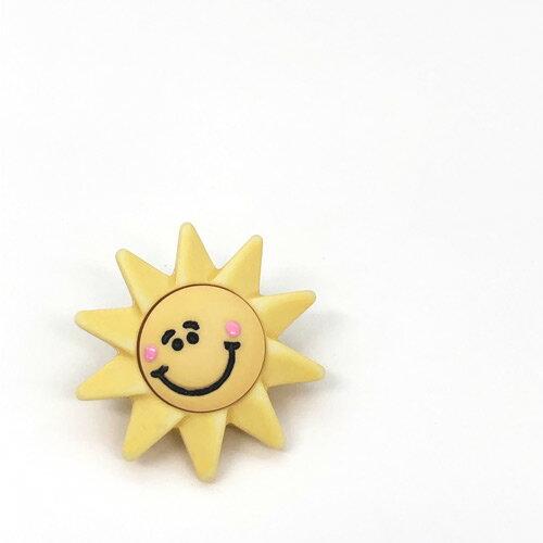 裁縫材料, ボタン  Sun Buttons Galore 3 BaZooples(Sun) (BG-BZ129)