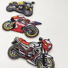 【ヨーロッパ製アップリケ】バイク/レーシングバイク/スーパースポーツアップリケ/ワッペン1個単位での販売です。