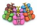 フランス製ボタン蝶々・バタフライモチーフボタン1個単位での販売です。