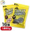 クレイジーピーナッツCrazyPeanut16種1袋80g