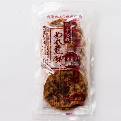千葉名産_ぬれ煎餅