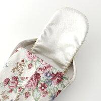 ウォールティッシュカバーゴブラン織り薔薇ロイヤルアーデンおしゃれゆうパケット可