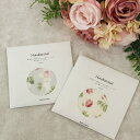 ギフト 4重ガーゼハンカチ 薔薇柄 メール便可 ローズ タオル 花柄 ピンク かわいい バラ プレゼント エレガント