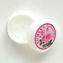 バラの香りの贈り物♪練り香水夢香8g