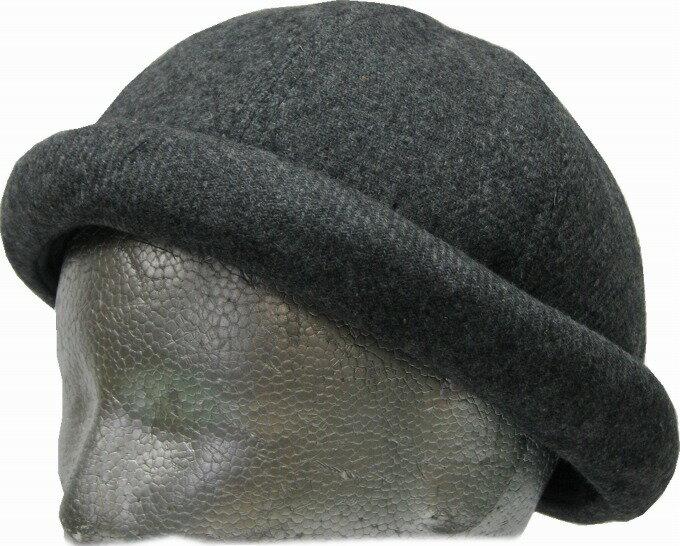 [オーダーメイド帽子]R413型ロールキャップ[ろしなんて工房]