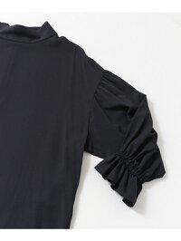 [Rakuten Fashion]【SALE/40%OFF】バルーンスリーブブラウス ROSSO アーバンリサーチロッソ シャツ/ブラウス シャツ/ブラウスその他 ネイビー【RBA_E】【送料無料】