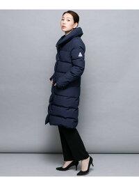 [Rakuten Fashion]CapeHEIGHTS別注TAMEFORD ROSSO アーバンリサーチロッソ コート/ジャケット ダウンジャケット ネイビー ブラック【送料無料】